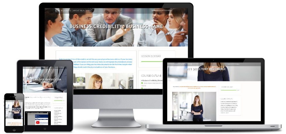Build Business Credit